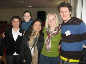 part of our amazing TESOL crew